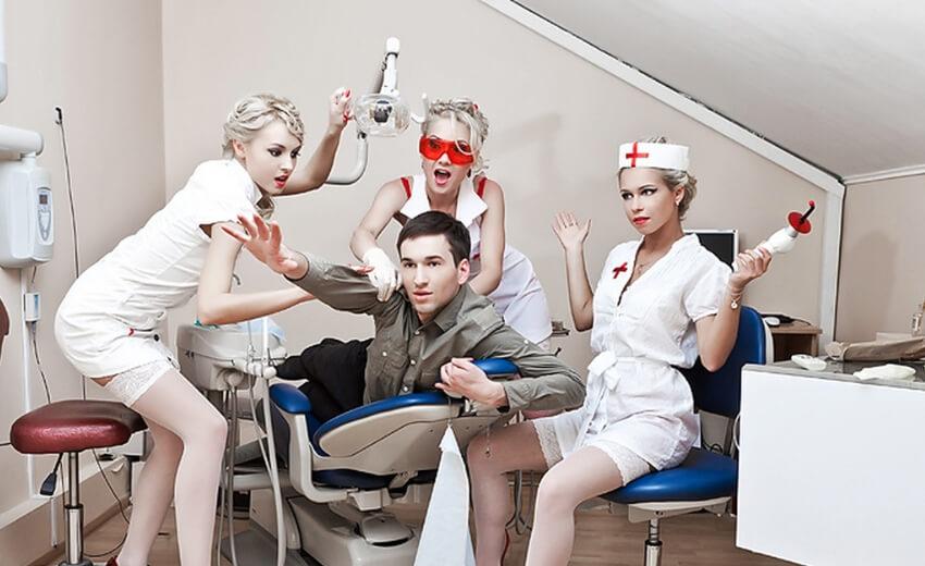 Кейс — новые пациенты клиники